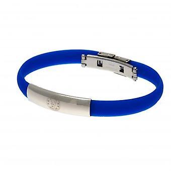 Chelsea Färg Silikon Armband