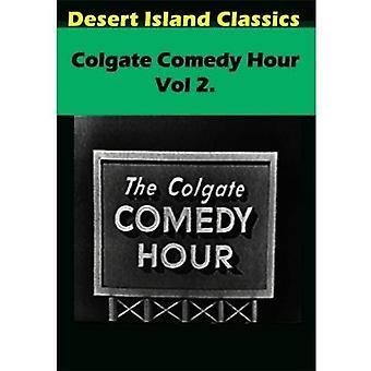 Colgate Comedy Hour 2 [DVD] USA import