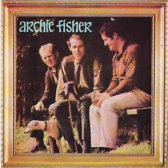 Archie Fisher - Archie Fisher [CD] USA import