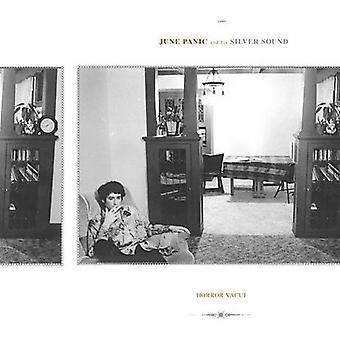 June Panic - importación de USA de Horror Vacui [CD]