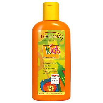 Logona Kids Body Lotion 200 ml (Kindesalter , Kosmetik , Cremes)