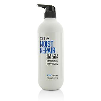 KMS California fugtig reparere Shampoo (fugt og reparation) - 750ml/25,3 oz