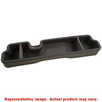 Husky Liners 09201 Black GearBox Interior Storage   FITS:FORD 2004 - 2004 F-150