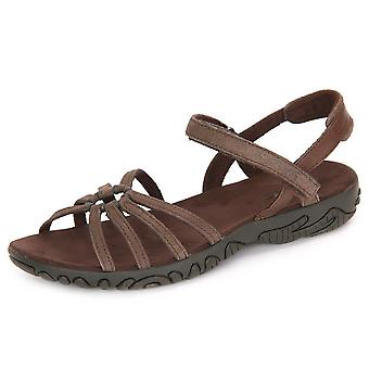Teva Kayenta Suede W Brown 8806556   women shoes