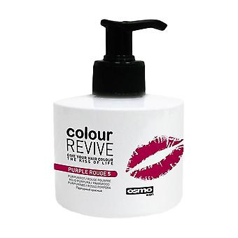 Osmo Colour Revive Purple Rouge 5 225ml