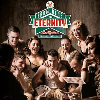 From Here to Eternity: The Musical by Original London Cast