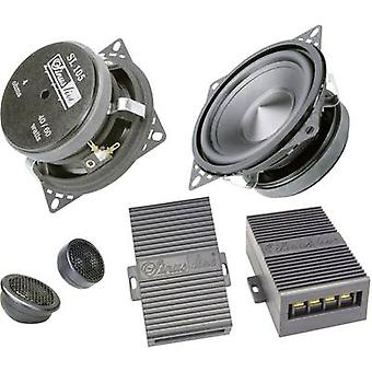 2 way flush mount speaker set 100 W Sinuslive SL-105