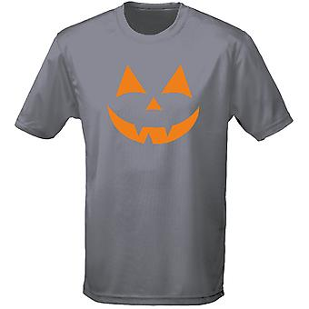 Original Scary Face Halloween Fancy Dress Mens T-Shirt 10 Colours (S-3XL) by swagwear