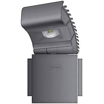 OSRAM NOXLITE LED outdoor floodlight 8 W Daylight white Black