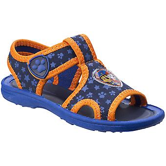 Leomil Boys & Girls Chase Adjustable Lightweight Sporty Sandals