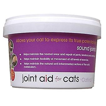 Gro Well Nutrition Joint Aid for Cats, 250 g