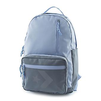 Converse Block Essential Backpack - Charcoal Grey