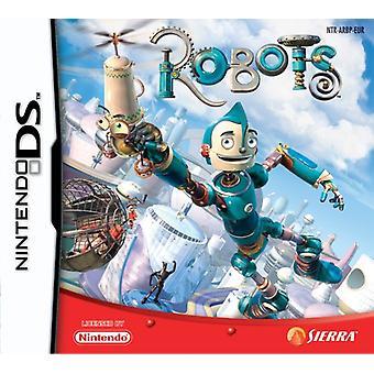 Robotar (Nintendo DS)