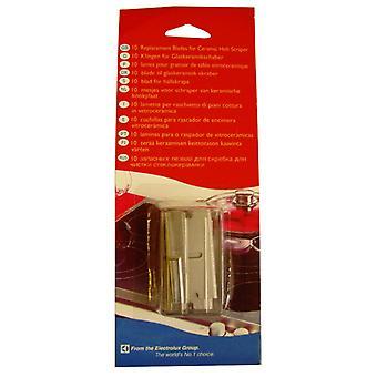 Cuchilla de repuesto Electrolux - paquete de 10