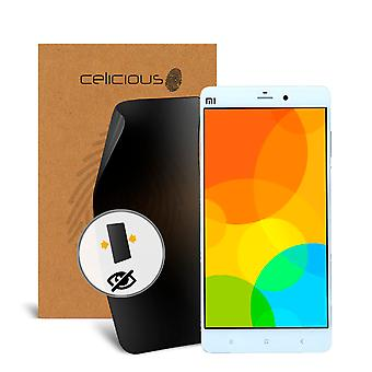 Celicious Privacy 2-Way Visual Black Out Screen Protector for Xiaomi Mi 5 Plus