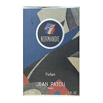 Jean Patou Normandie Parfum Splash 1.0Oz/30ml In Box (Vintage)