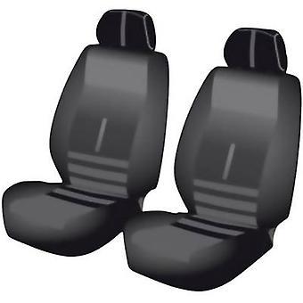 ويغطي مقعد التوأم 84956 Unitec 6-قطعة مقعد