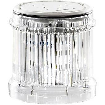 信号タワー コンポーネント LED イートン SL7 FL24 W ホワイト ホワイト フラッシュ 24 V