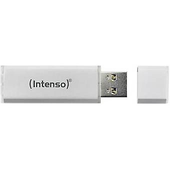Intenso Alu Line USB stick 16 GB Silver 3521472 USB 2.0