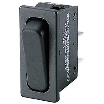 Marquardt Toggle switch 1831.1202 250 V AC 4 A 1 x Off/(On) IP40 momentary 1 pc(s)