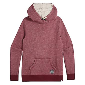 Animal Stitched Pullover Hoody