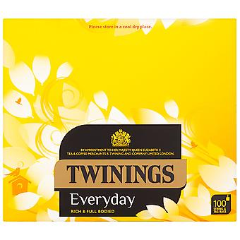 Twinings Everyday String & Tag Tea Bags