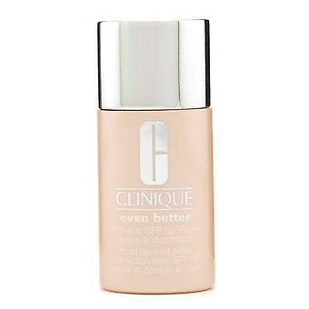 Clinique Even Better Makeup SPF15 (Dry Combination to Combination Oily) - No. 16 Golden Neutral - 30ml/1oz