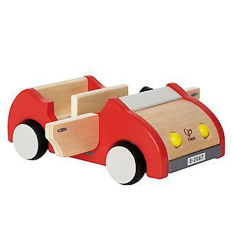 Hape Dolls House voiture