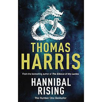 Hannibal Rising - (Hannibal Lecter) by Thomas Harris - 9780099532958 B