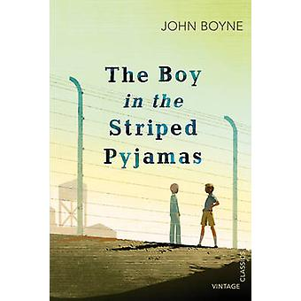 The Boy in the Striped Pyjamas by John Boyne - 9780099572862 Book
