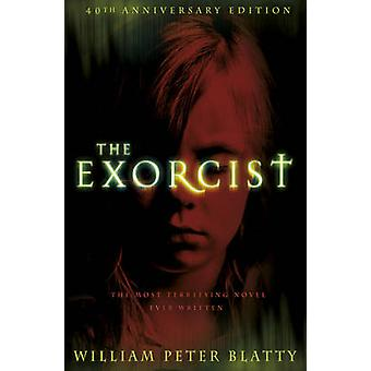 The Exorcist (40th Anniversary Reissue) by William Peter Blatty - 978