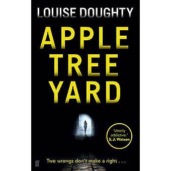 Apple Tree Yard (Main) door Louise Doughty - 9780571278640 boek