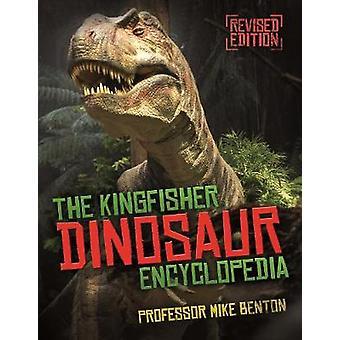 Kingfisher Dinosaur Encyclopedia av Kingfisher - 9780753441497 Bo