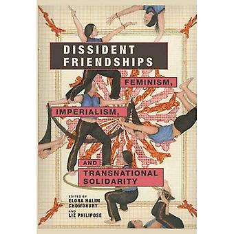 Dissident Friendships: Feminism, Imperialism, and Transnational Solidarity (Dissident Feminisms)