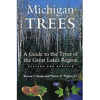 Michigan bomen: Een gids voor de bomen van de grote meren