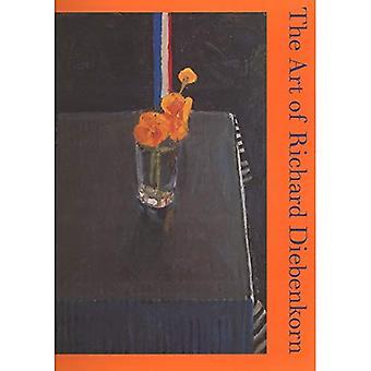 The Art of Richard Diebenkorn (Ahmanson-Murphy Fine Arts Book)