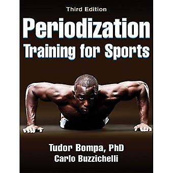 Periodiseringsdifferenser utbildning för sport