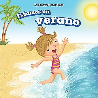 Estamos sv Verano (det är sommar) (Las Cuatro Estaciones (de fyra årstiderna))