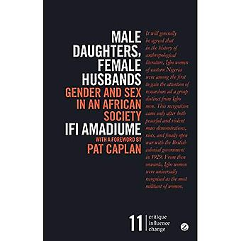 Male Daughters, Female Husbands: Gender and Sex in an African Society (Critique. Influence. Change)