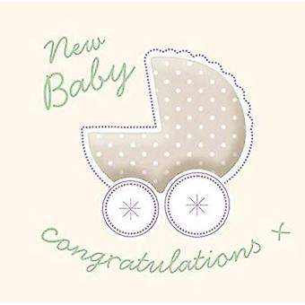 New Baby - Congratulations!
