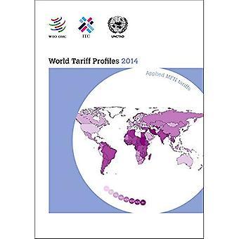 World Tariff Profiles: 2014