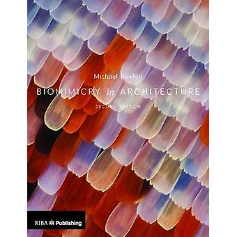 Biomimicry in Architecture by Michael Pawlyn
