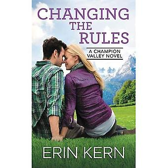 Changing the Rules (Champion Valley)