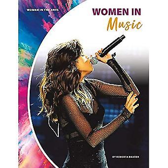 Vrouwen in de muziek (Women in the Arts)
