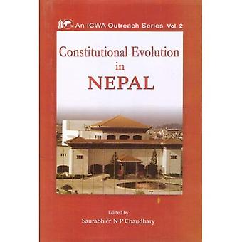 Constitutional Evolution in Nepal