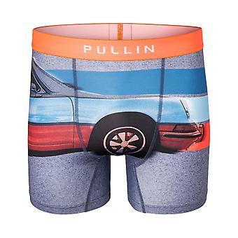 Pullin Fashion Turbo Underwear