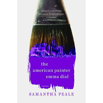 American Painter Emma Dial by Peale & Samantha