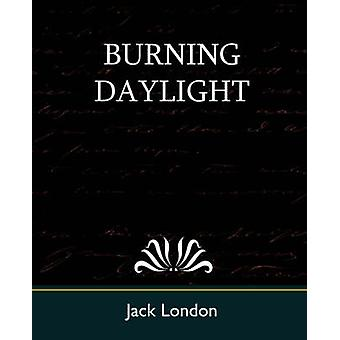 Burning Daylight by London & Jack