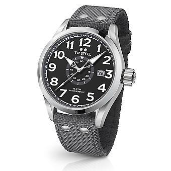 TW Steel Vs12 Volante watch 48 mm