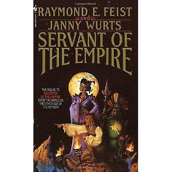 Servant of the Empire Book